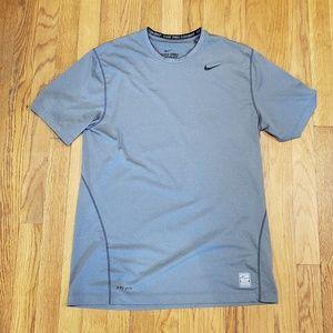 Nike Pro Combat Mens Shirt Size Large